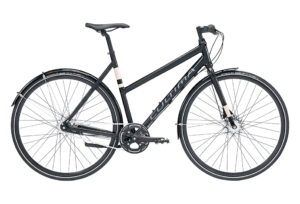 Cultima Sport 7 gear - 2016 - Dame - Sort