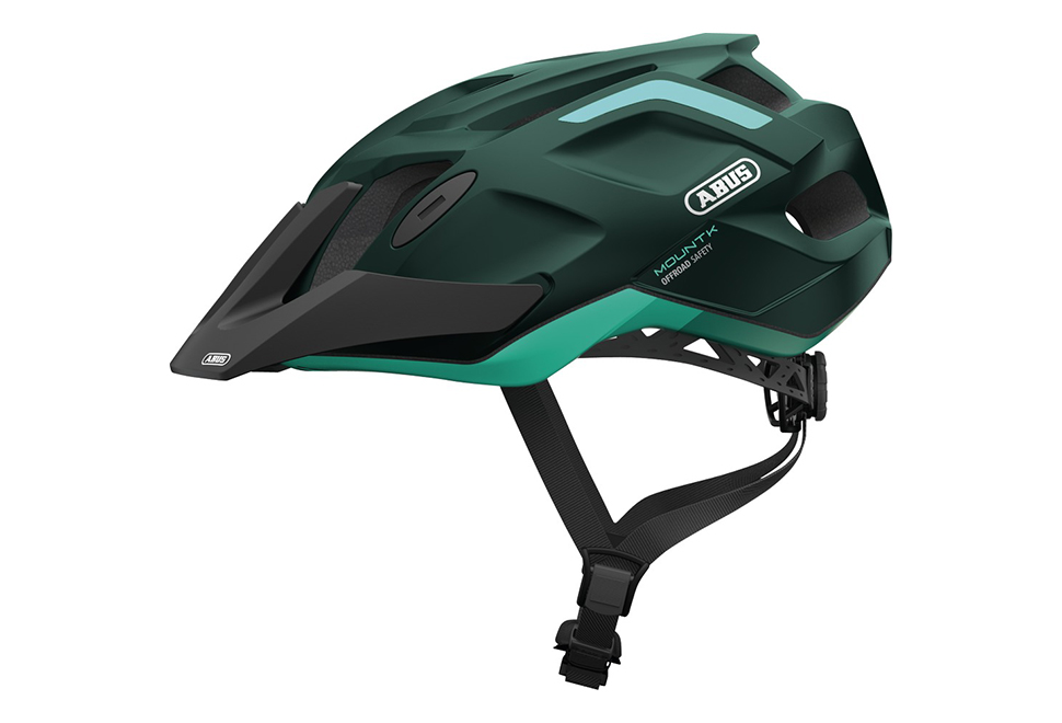 Abus - Mountk | bike helmet