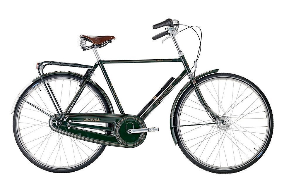 Raleigh Tourist de Luxe 3 gear - 2020