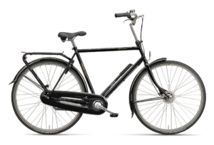 Batavus London 7 gear - 2019 - Herrecykel - Sort
